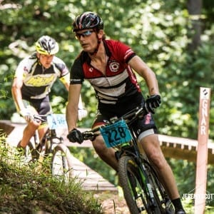 Northwest Arkansas Mountain Biking trails