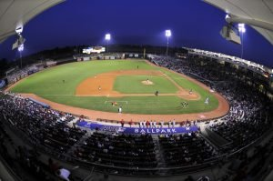 The Northwest Arkansas Naturals