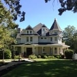 Victoria Bed and Breakfast Bentonville AR