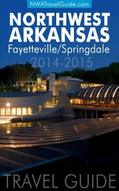 NWAtravelguidefayetteville20142015 (1)