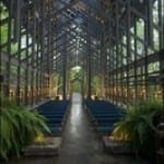 Thorncrown Chapel, Eureka Springs
