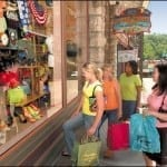 historic district shopping eureka springs