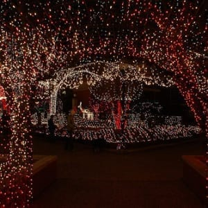 Ozark Festival of Lights