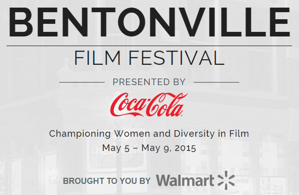 The Bentonville Film Festival is Open Says Geena Davis