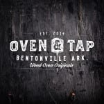 oven and tap