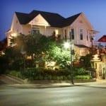 dickson street inn
