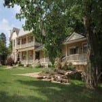 eureka springs heartstone bed and breakfast