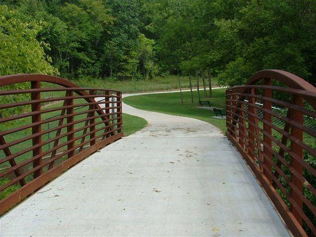 bentonville ar trails