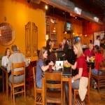 Flying Burrito Restaurant Fayetteville AR