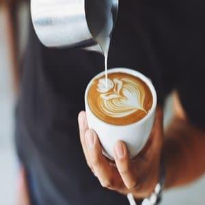 Top 10 Coffee NWA