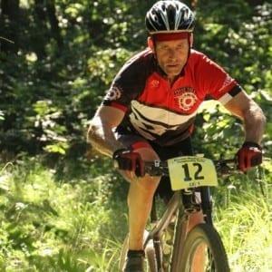 mountain biking in nwa