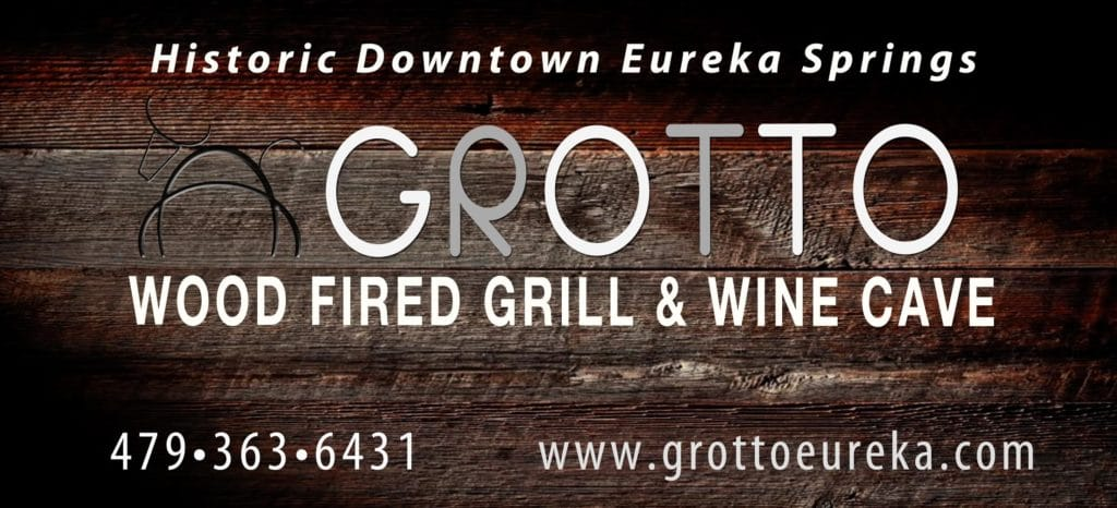Grotto – Wood Fired Grill & Wine Cave