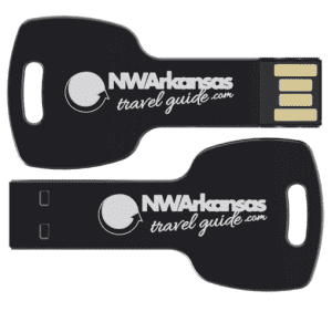 nwa travel guide usb with new logo