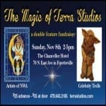 the magic of terra studios