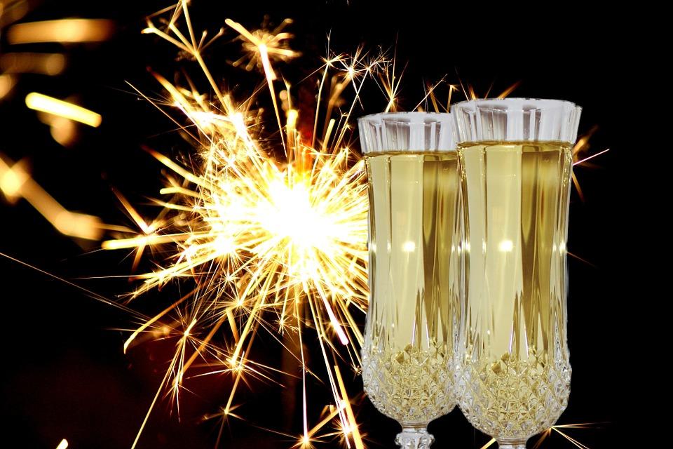 New Year's Eve Celebrations in Northwest Arkansas