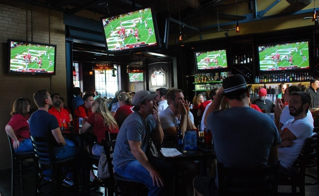 Top 10 Best Sports Bars In Fayetteville Amp Northwest Arkansas