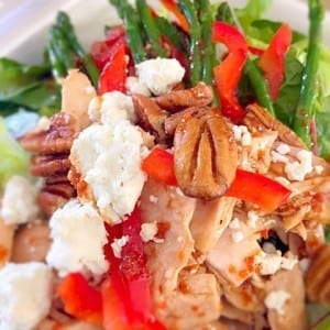 Salad in bentonville ar