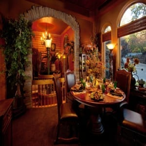Cedar Lodge Resort in Bella Vista