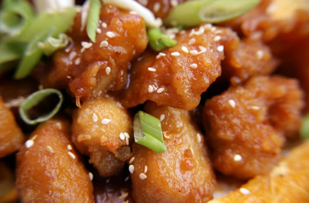 Top 10  Chinese Restaurants in Northwest Arkansas