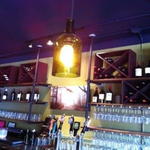 wine bars in northwest arkansas