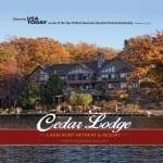 Cedar Lodge in Bella Vista