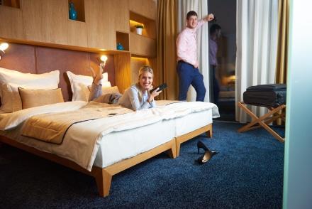 Top 10 Hotels in Northwest Arkansas Along I-49