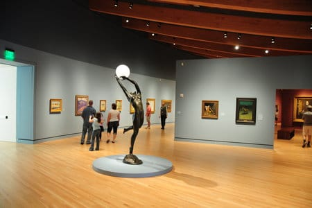 Top Museums in Northwest Arkansas