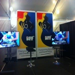 BFF Village 2016