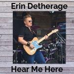 Erin Detherage Musician NWArkansas