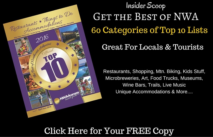 Issue 2 Best of NWA Top 10 Free Copy