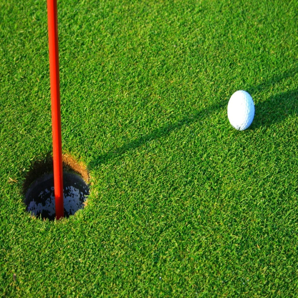 Top 10 Golf Courses In Nwa