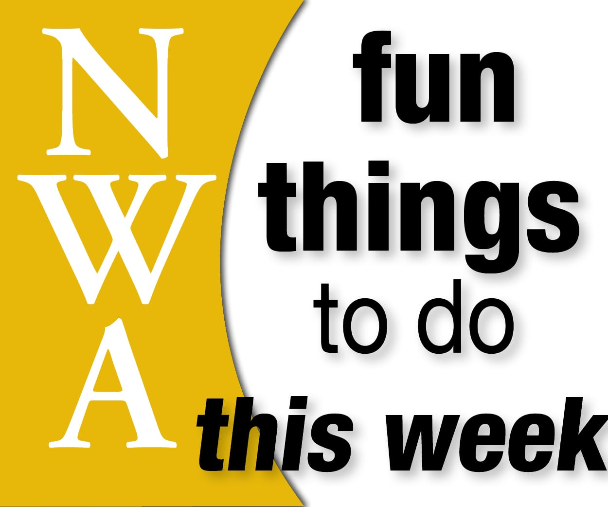 Events In Northwest Arkansas This Weekend