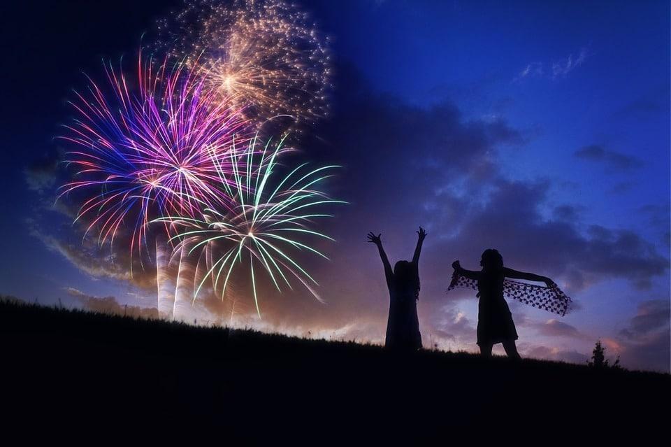 fireworks in nwa