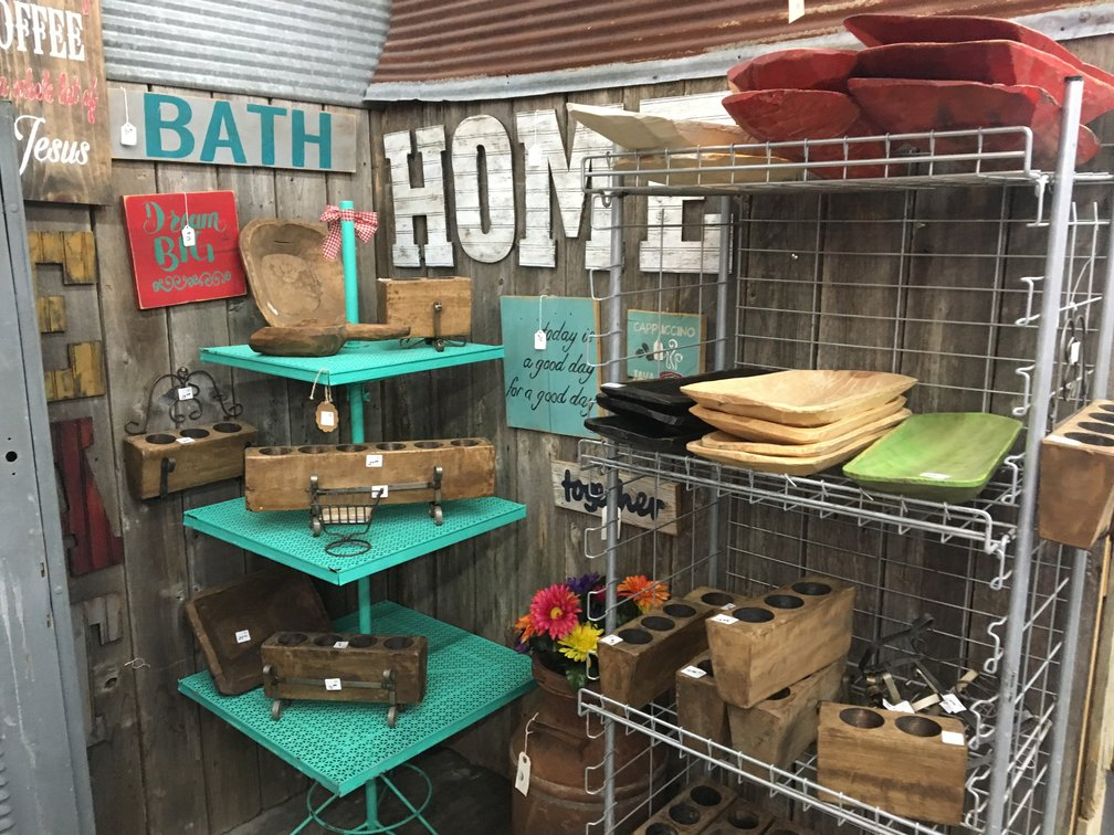 Top 10 Flea Markets In Northwest Arkansas – South – UPDATED