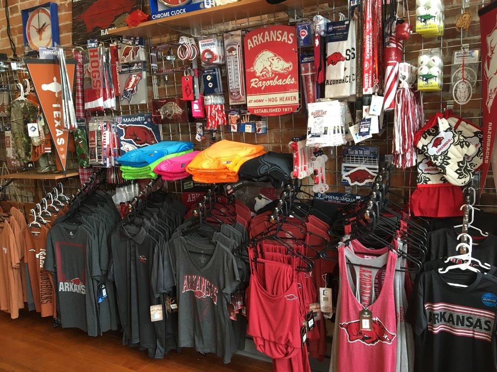 Top 10 Specialty Shops in Northwest Arkansas