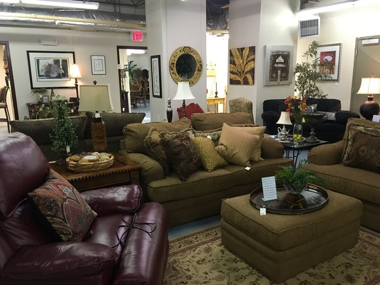 Top 10 Consignment Shops In Northwest Arkansas