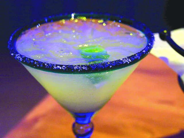 Best Margaritas in Northwest Arkansas