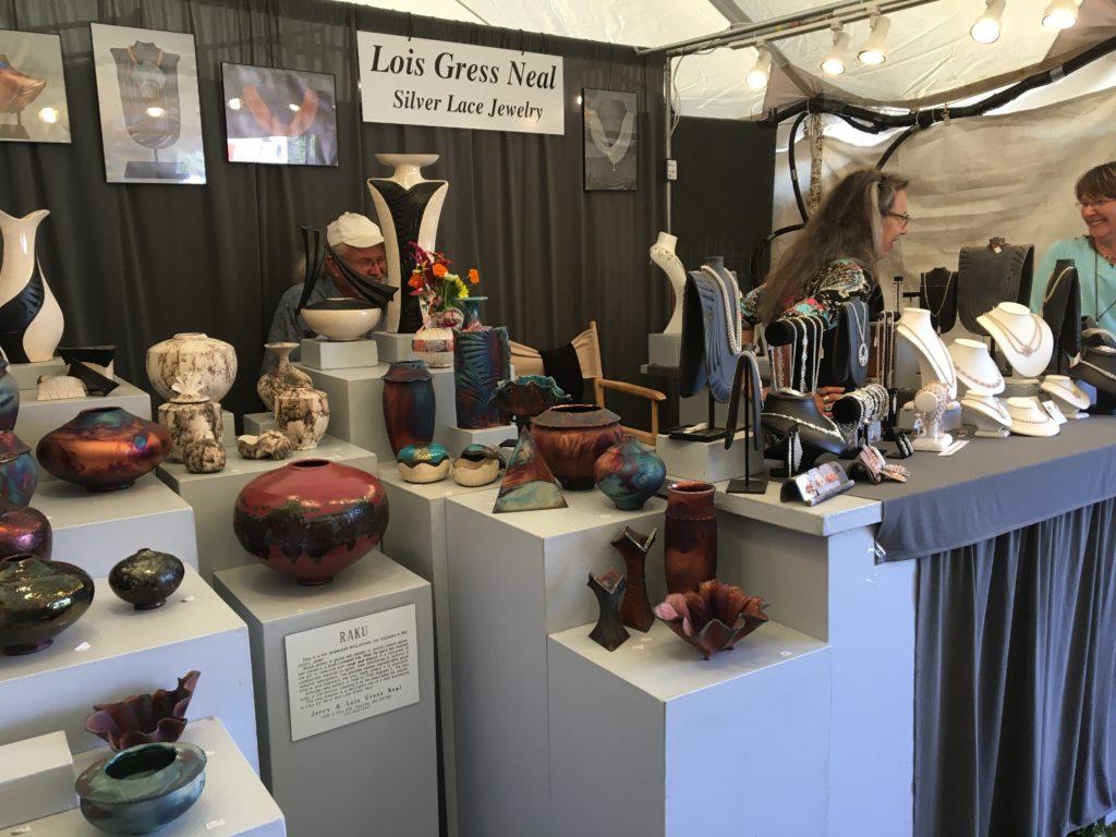 Northwest Arkansas Fall Arts & Crafts Festivals 2018