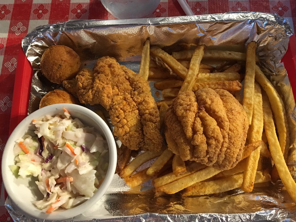 Top 10 Best Catfish in Rogers and Northwest Arkansas