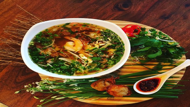Top 5 Vietnamese Restaurants in Northwest Arkansas