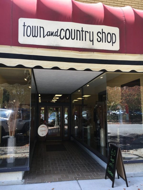Top 8 Classic Boutiques in Fayetteville & Northwest Arkansas