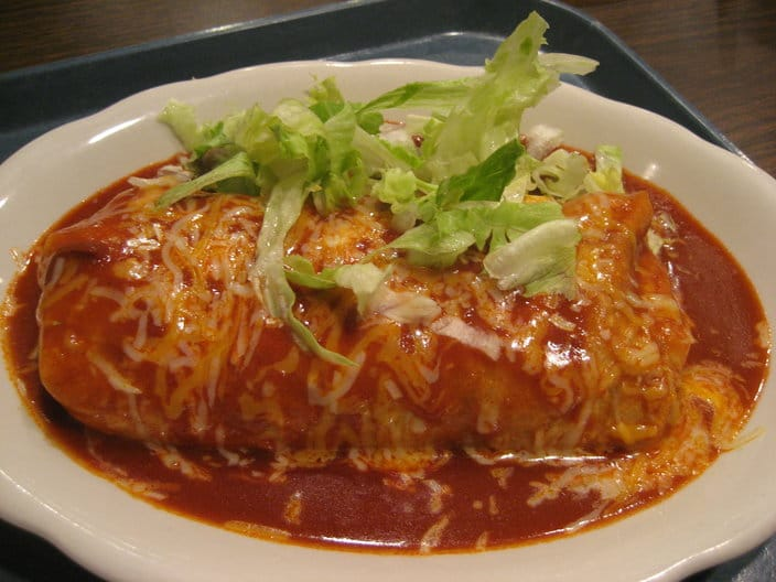 Top 10 Tex-Mex in Bentonville & Northwest Arkansas