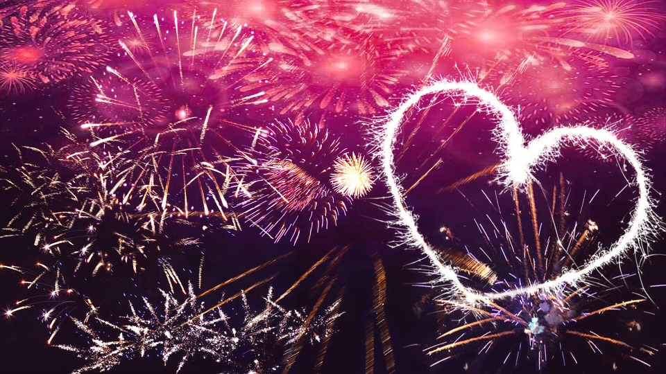 New Year's Eve Events in Northwest Arkansas 2016