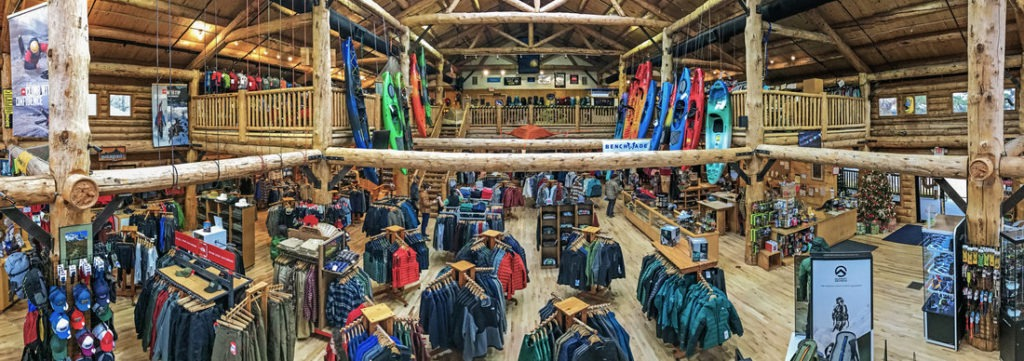 Top 4 Outdoor Adventure Stores in Northwest Arkansas