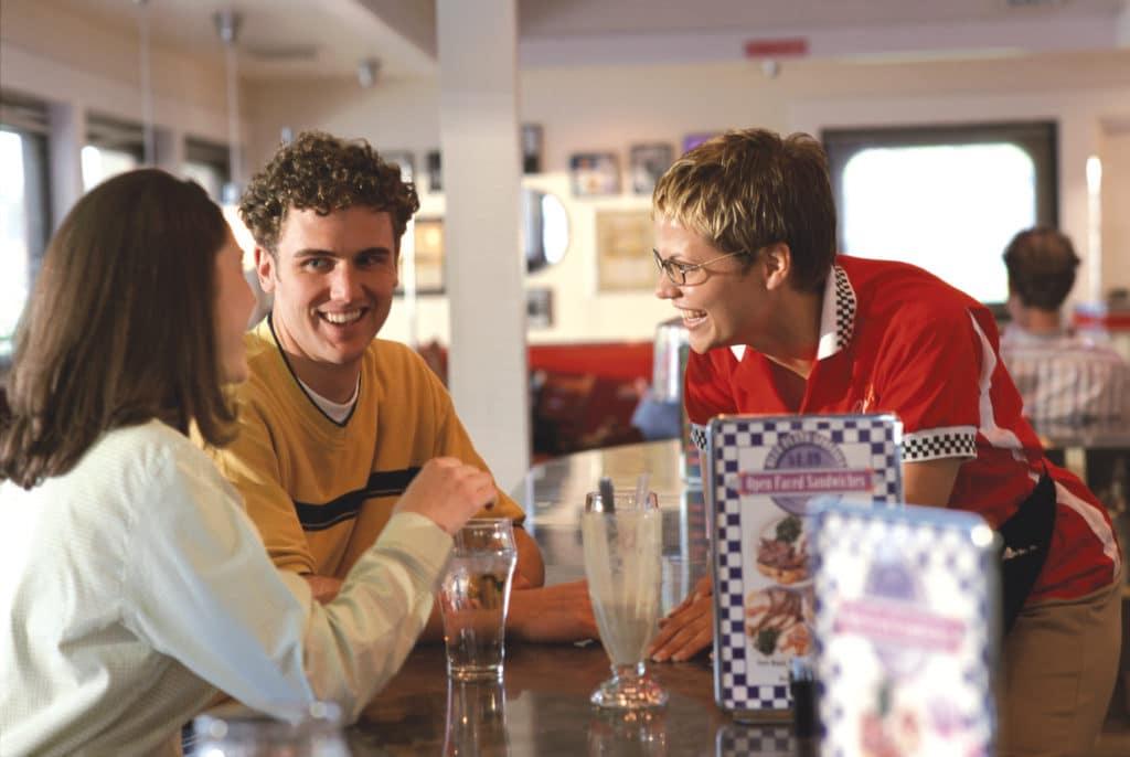 Top 10 Diners in Northwest Arkansas