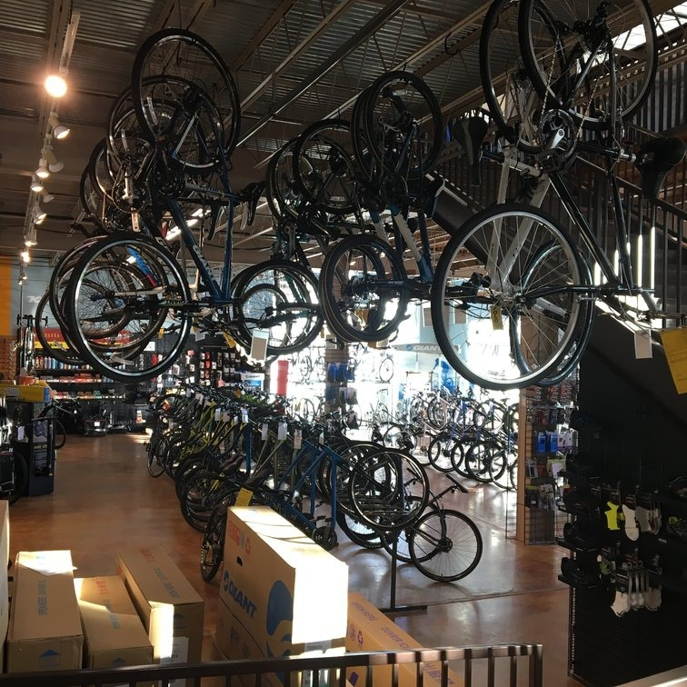 Top 10 Cycling Shops in Northwest Arkansas