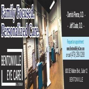 Bentonville Eye Care