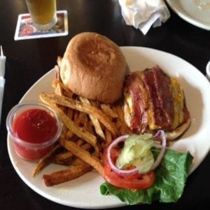 best burgers in northwest arkansas