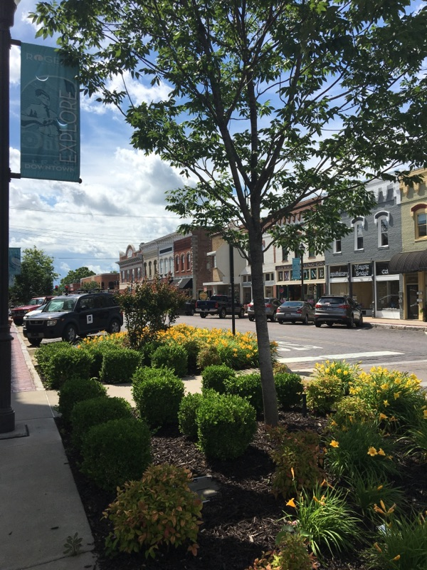 11 Reasons To Spend Time in Downtown Rogers