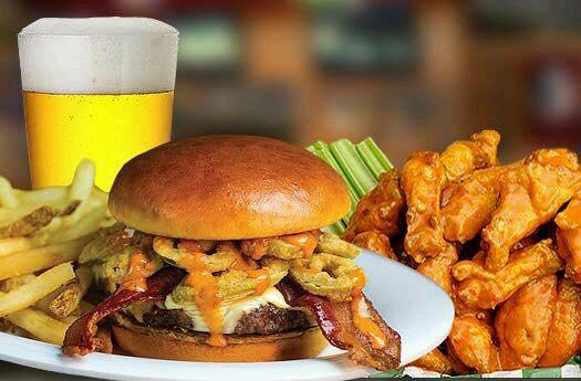 Beef 'O' Brady's Pub Bentonville Arkansas